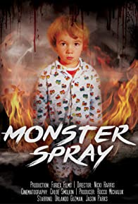 Primary photo for Monster Spray