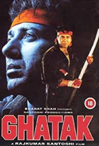 Primary photo for Ghatak: Lethal
