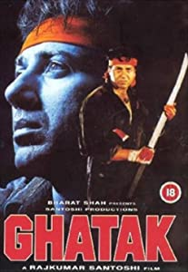 Ghatak: Lethal movie download in hd