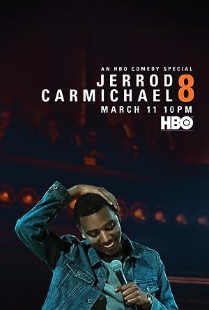 Movie Jerrod Carmichael: 8 (2017)