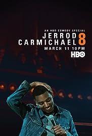 Jerrod Carmichael: 8 Poster