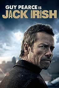 Guy Pearce in Jack Irish (2016)