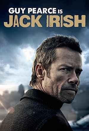 Where to stream Jack Irish