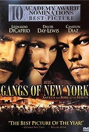 Gangs of New York: Costume Design Poster