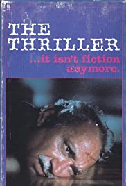 The Thriller Poster