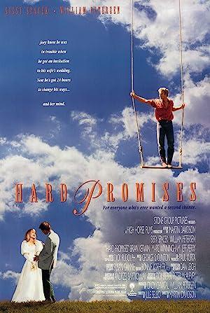 Where to stream Hard Promises