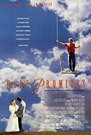 Hard Promises (1991) Poster - Movie Forum, Cast, Reviews