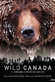 野性加拿大 第一季