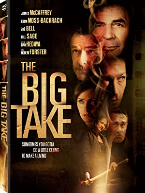 Permalink to Movie The Big Take (2018)