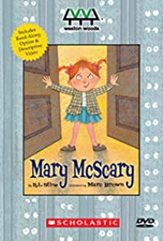 Mary McScary Poster