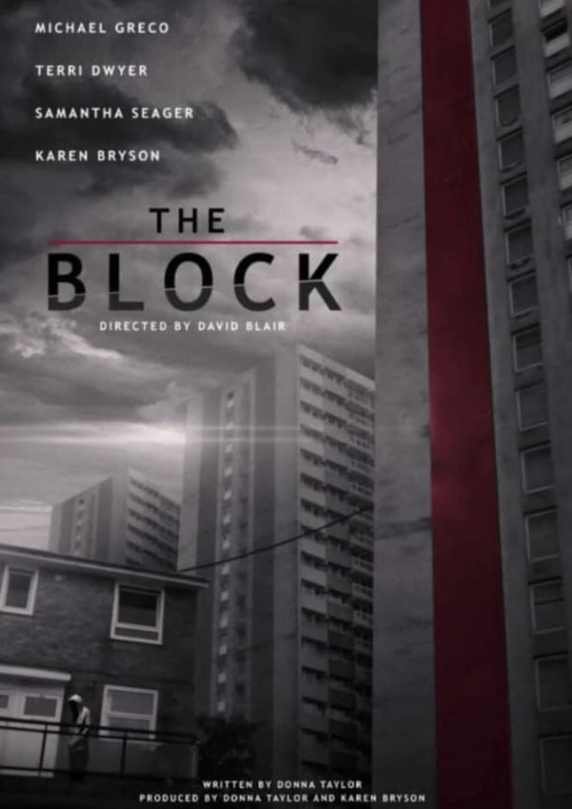 The Block (2018)