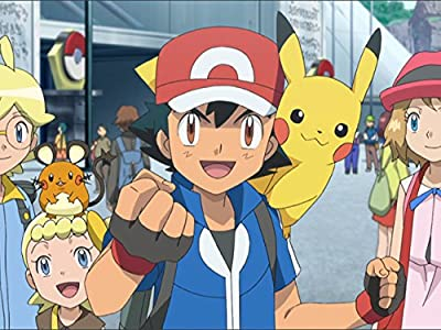 New english movie for free download The Kalos League Begins! The Mega Lizardon Showdown: X VS Y!! [480i]
