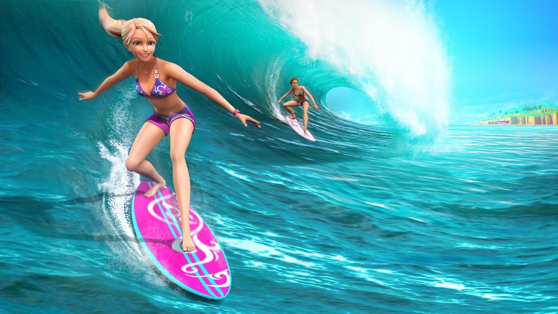 barbie in a mermaid tale 2010