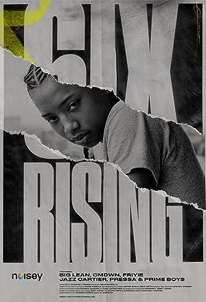 6ix Rising