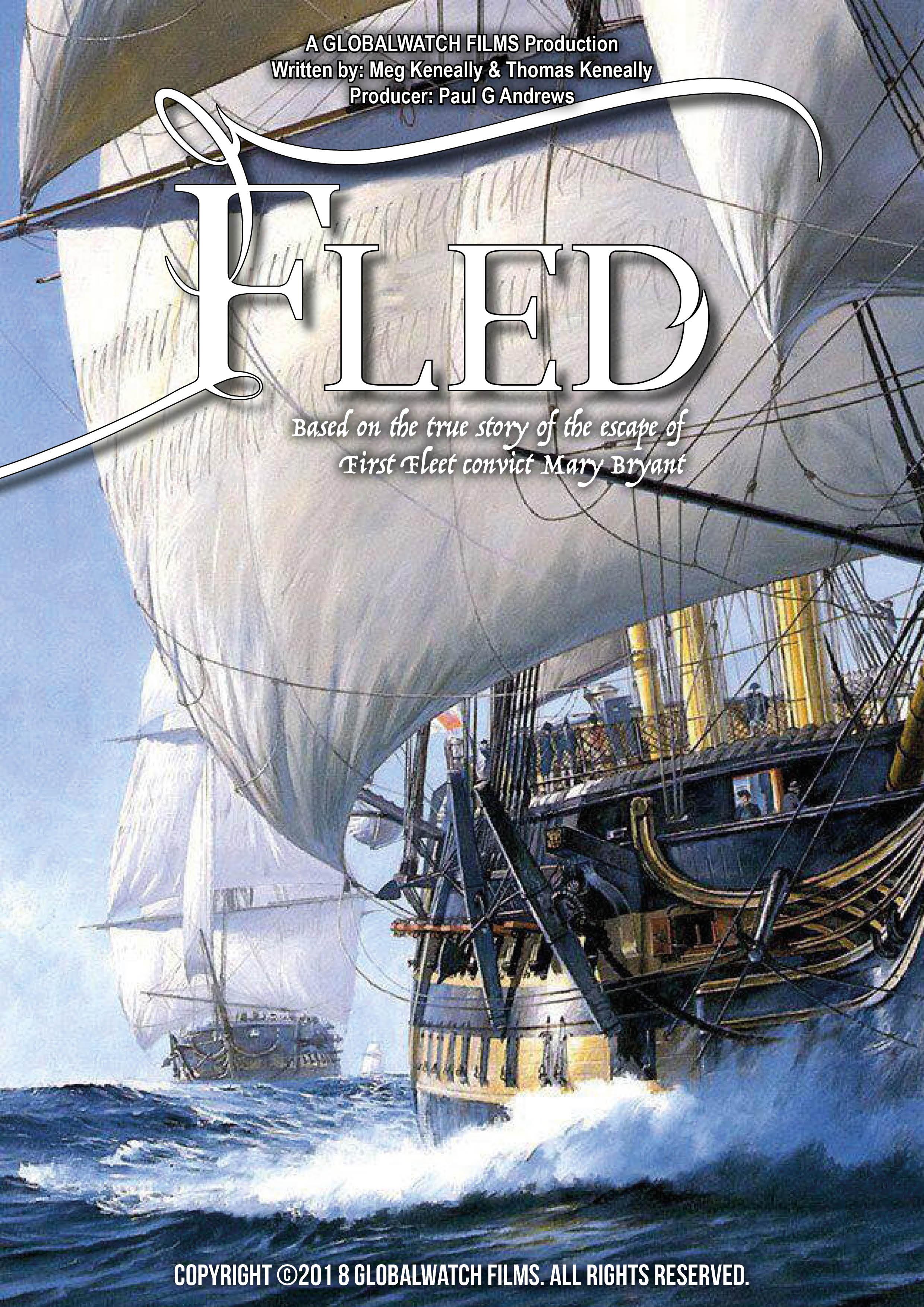 Fled - IMDb