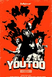 #YouToo Poster