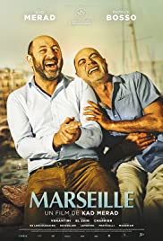 Marseille(2016) Poster - Movie Forum, Cast, Reviews