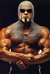 Primary photo for Scott Steiner