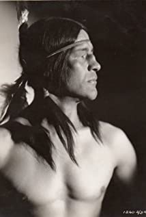 Chief Buffalo Child Long Lance Picture