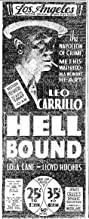 Hell Bound (1931) Poster