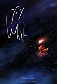 Fox and the Whale Poster