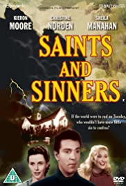 Saints and Sinners Poster