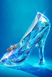 Cinderella: The Shoe Must Go On Poster