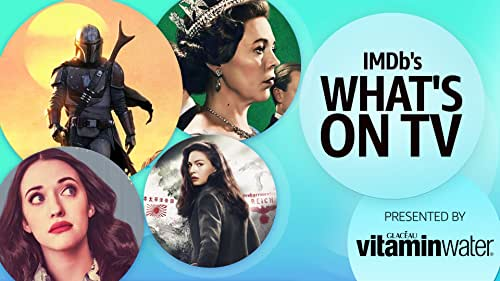 This Week: A 'Star Wars' Series, a Historic Finale, and Queen Olivia Colman