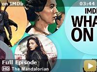 mandalorean imdb