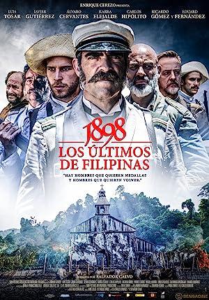1898:最後的菲律賓人 | awwrated | 你的 Netflix 避雷好幫手!