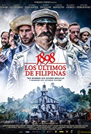 1898: Our Last Men in the Philippines Poster