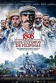 1898 Les derniers des Philippines