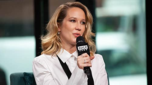 "BUILD: Anna Camp Relates a Lot to Her Character in NBC's ""Perfect Harmony"""