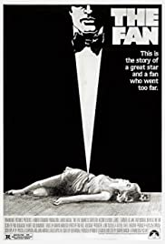 The Fan (1981) Poster - Movie Forum, Cast, Reviews