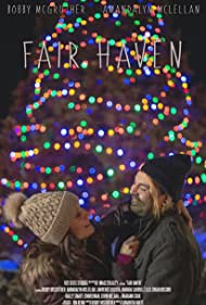 Amandalyn McLellan and Bobby McGruther in Fair Haven (2020)