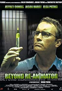 Primary photo for Beyond Re-Animator