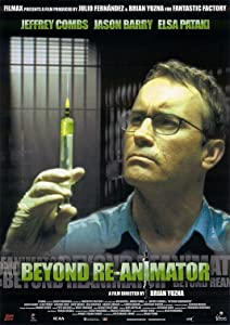 Watch online full movies hollywood Beyond Re-Animator [720pixels]