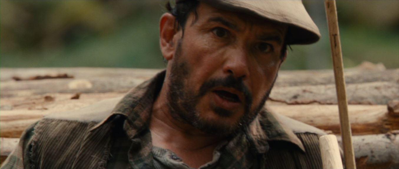 Mehdi El Glaoui in Belle et Sébastien (2013)