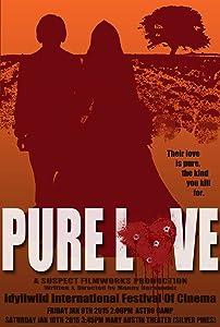 Gute kostenlose Film-Download-Websites Pure Love by Manny M. Hernandez [360x640] [320p] USA (2015)