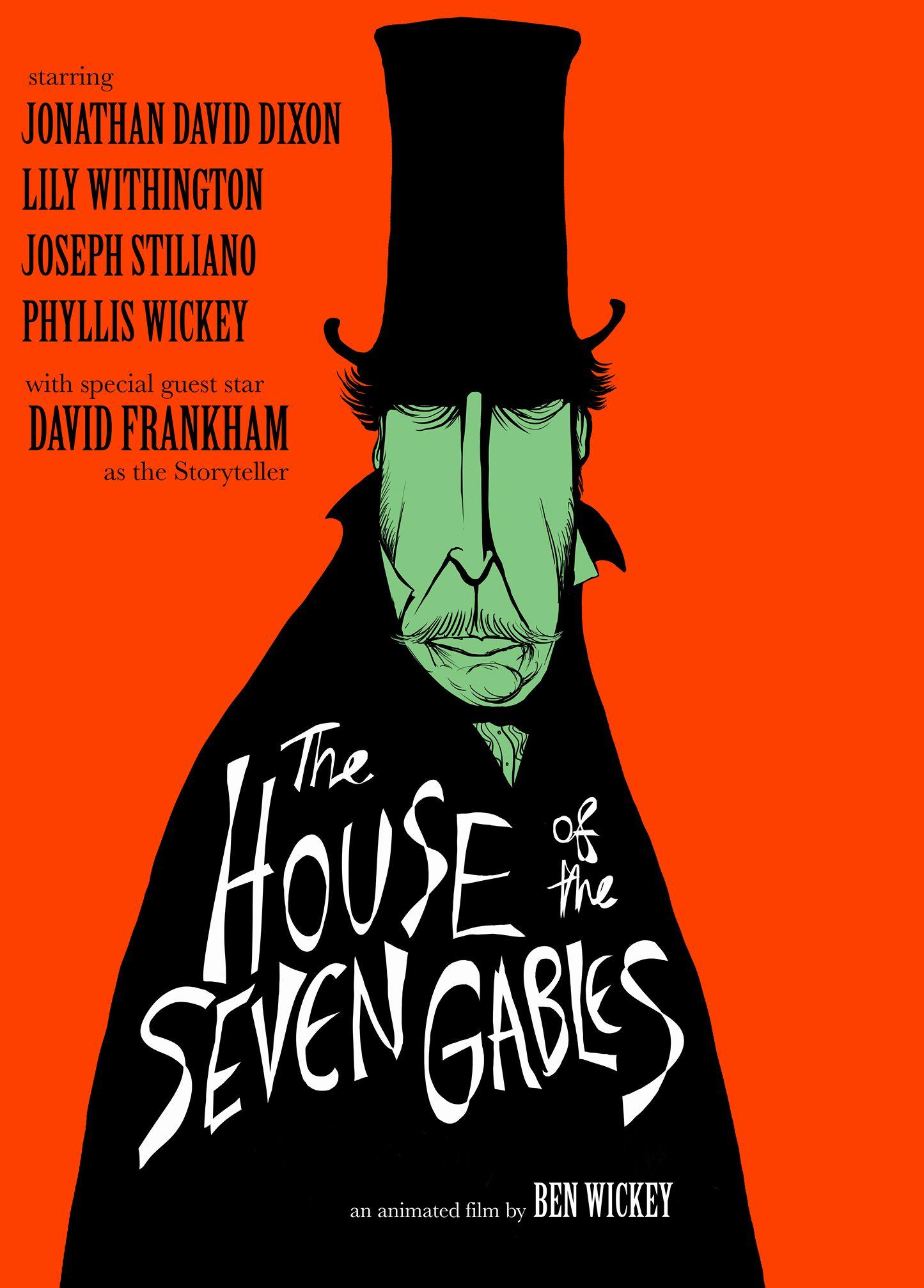 house of the 7 gables summary