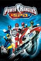 Power Rangers S.P.D.