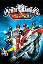 Power Rangers S.P.D. (2005) Poster