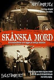Skånska mord - Hurvamorden (1986)