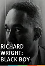 Richard Wright: Black Boy