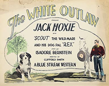Movie showtimes The White Outlaw [480i]