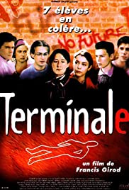 Terminale Poster