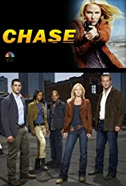 Chase Poster - TV Show Forum, Cast, Reviews