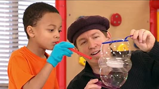 This Is Scarlett and Isaiah: This Is Isaiah Doing Science Experiments