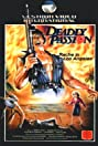 Deadly Passion (1985) Poster