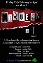 McQueen and I